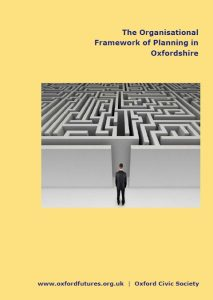 oxfordshire planning framework cover