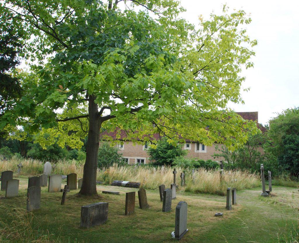 Holywell Cemetery