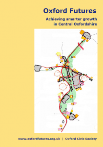 Oxford Futures report cover