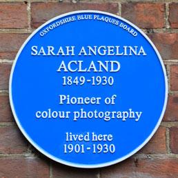 associates_plaque_acland