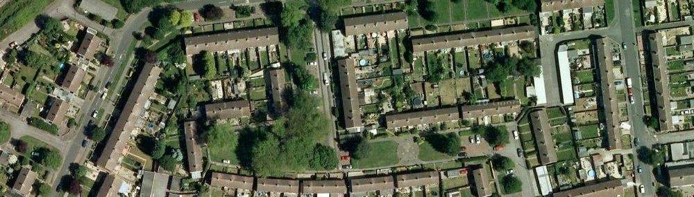 housing (aerial)