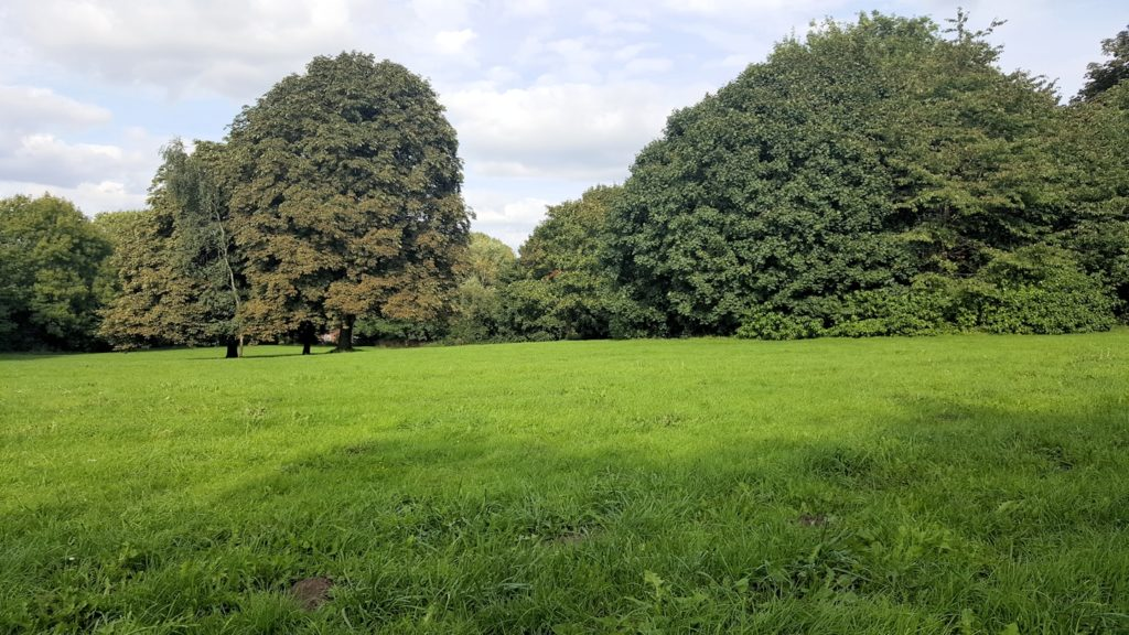 Dunstan Park, Headington