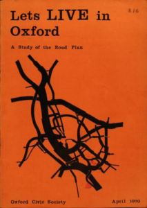 Let's Live in Oxford cover April 1970